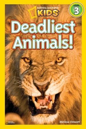 Los animales más mortales