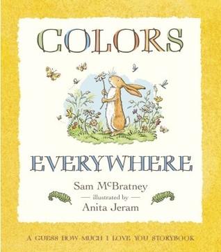 Colores por todas partes