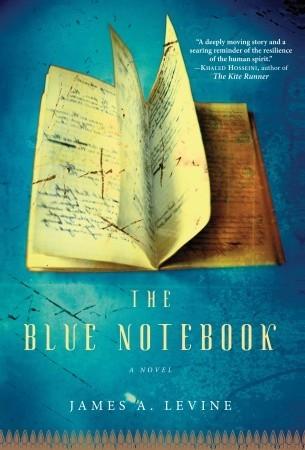 El cuaderno azul