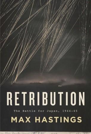 Retribution: La batalla por Japón, 1944-45
