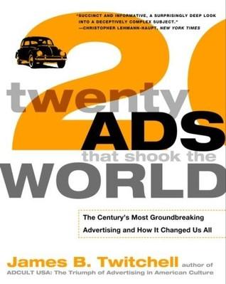 Veinte anuncios que sacudieron el mundo