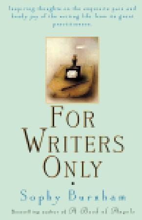 Sólo para escritores