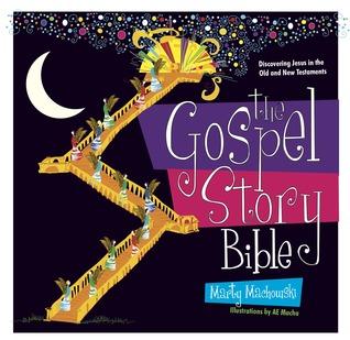 La Biblia del Evangelio: Descubriendo a Jesús en el Antiguo y Nuevo Testamento