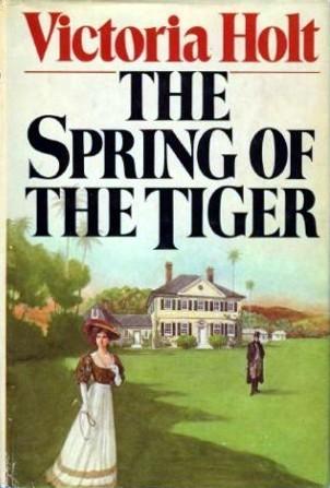 La primavera del tigre