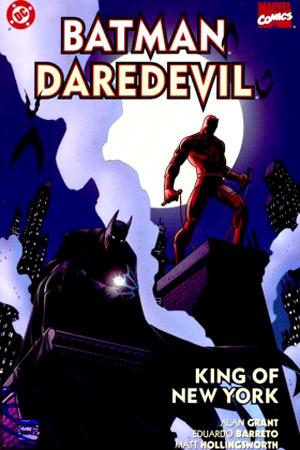 Batman / Daredevil: Rey de Nueva York