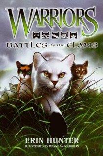 Batallas de los clanes