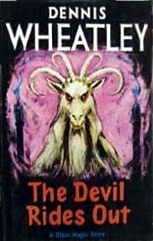 El diablo monta (duque de Richleau, # 6)