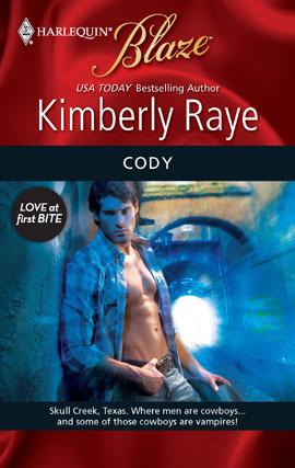 Los muchachos de Braddock: Cody
