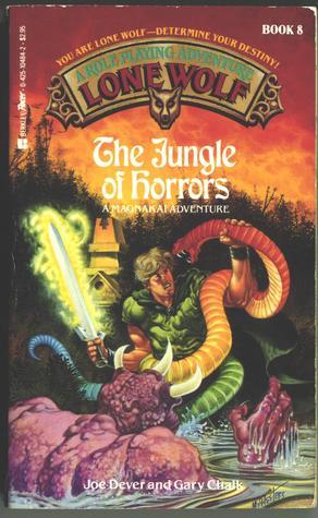 La jungla de los horrores