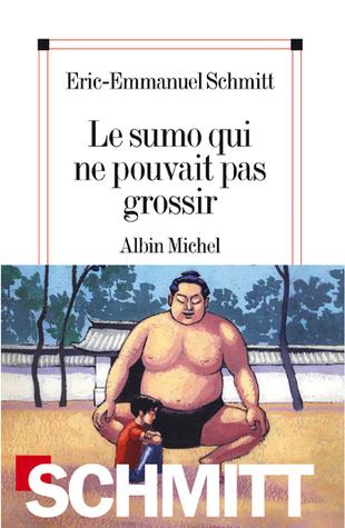 Le sumo qui ne pas pas grossir