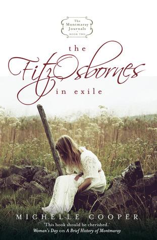 Los FitzOsbornes en el exilio