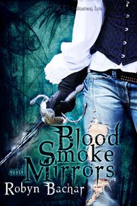 Sangre, Humo y Espejos