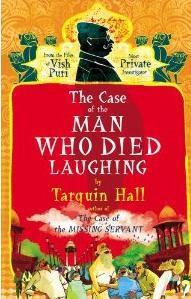 El caso del hombre que murió riendo
