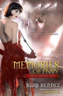 Memorias de la Envidia