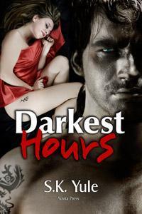 Horas más oscuras