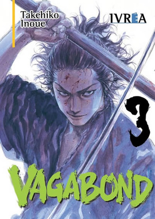 Vagabond, Volumen 3