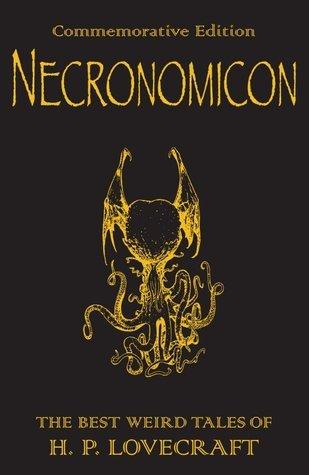 Necronomicon: Los mejores cuentos extraños