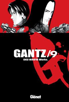 Gantz / 9