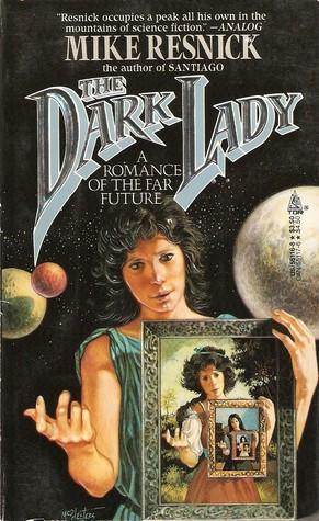 La dama oscura: un romance del futuro lejano