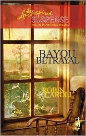 Traición de Bayou