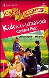 Los niños son una palabra de 4 letras