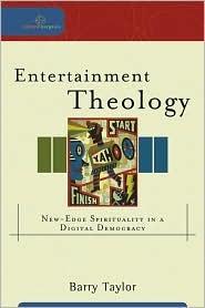 Teología del entretenimiento: Espiritualidad de nuevo orden en una democracia digital