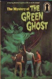 El misterio del fantasma verde