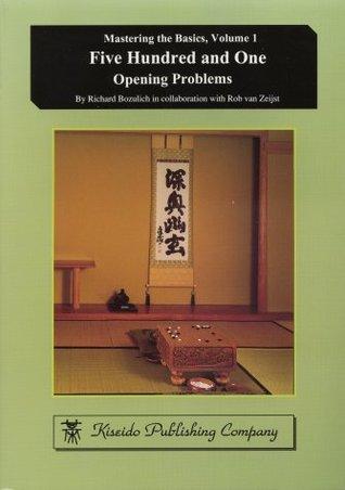 Cincocientos uno de los problemas de apertura