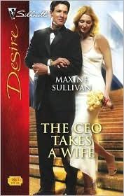 El CEO toma una esposa