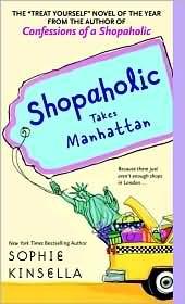 Shopaholic toma Manhattan