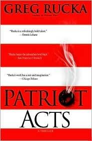 Actos Patriotas