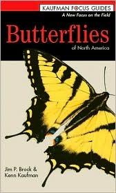 Mariposas de América del Norte