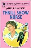 Enfermera de la demostración de la emoción