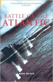 Batalla del Atlántico
