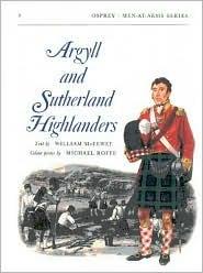 Argyll y Sutherland Highlanders