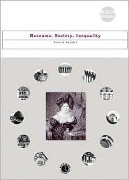 Museos, Sociedad, Desigualdad
