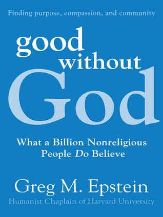 Bien sin Dios: ¿Qué millones de personas no religiosas creen?