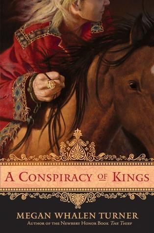 Una conspiración de reyes