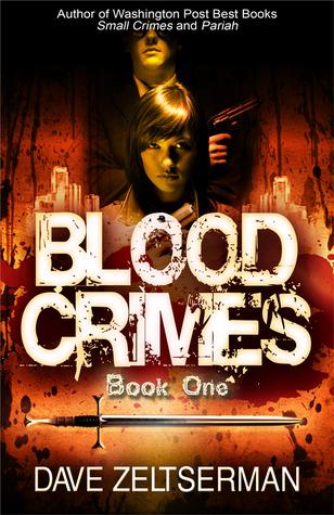 Crímenes de Sangre: Libro Uno