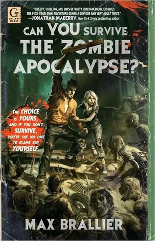 ¿Puedes sobrevivir al Apocalipsis Zombie?