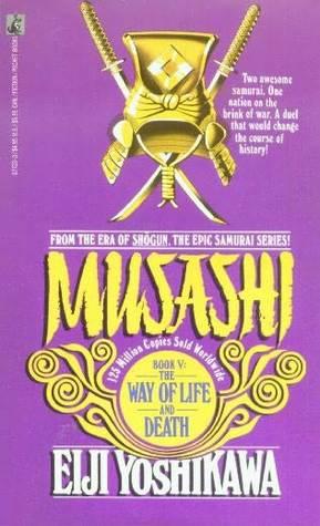 Musashi: El camino de la vida y la muerte
