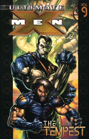 Ultimate X-Men, Volumen 9: La Tempestad