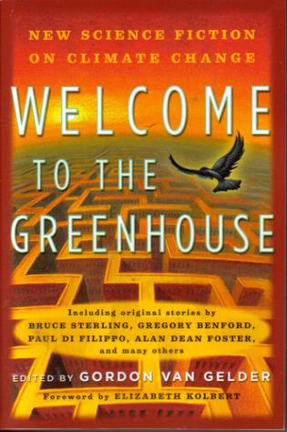 Bienvenido al Invernadero: Nueva Ciencia Ficción sobre Cambio Climático