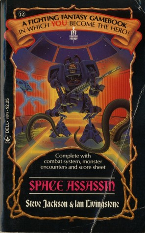 Space Assassin