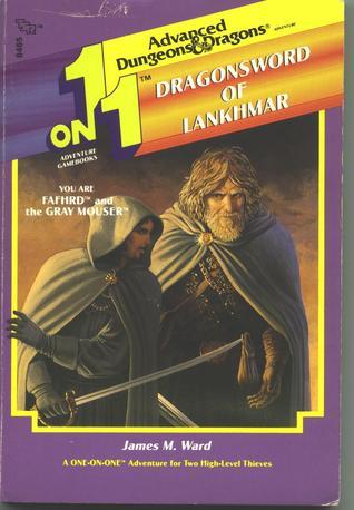 Dragonsword de Lankhmar
