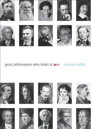 Grandes filósofos que fallaron en el amor