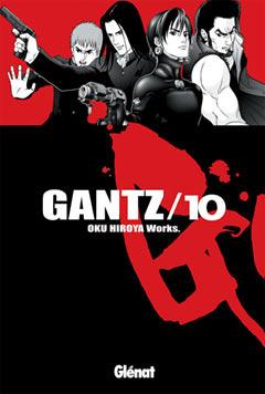 Gantz / 10