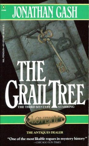 El árbol del Grial