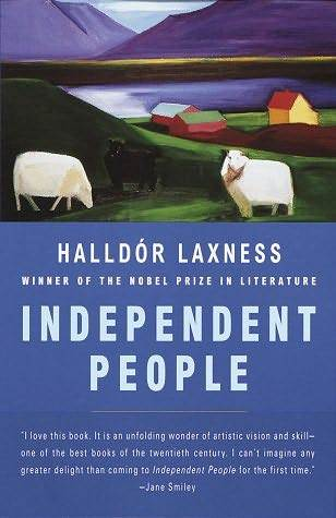 Personas independientes