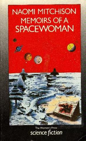 Memorias de una mujer espacial